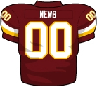 DG: Brewer & Redskins fan's Avatar